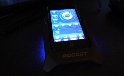 Roccat PowerGrid