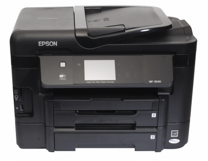 Epson WorkForce WF-3540DTWF