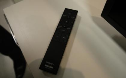 Sony TVs 2013