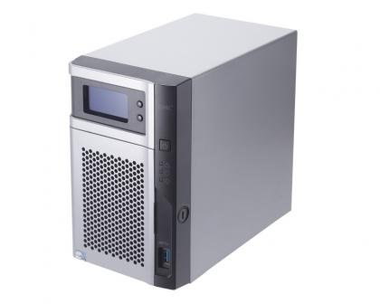 Iomega StorCenter px2-300d 2TB