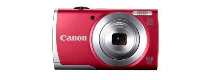Canon P:owerShot A2500