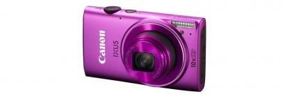 Canon IXUS 255