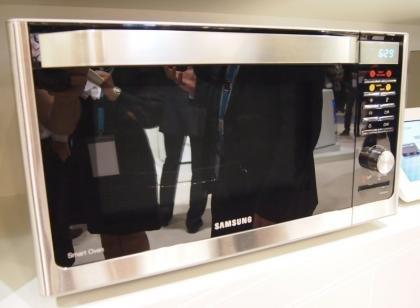 Samsung Smart Oven