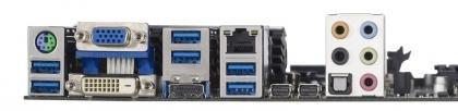 Gigabyte Z77X-UP4 TH