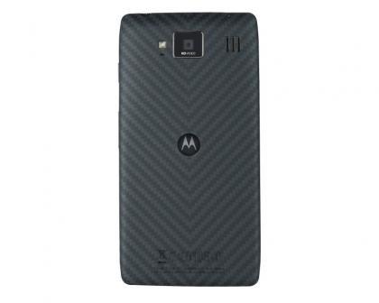 Motorola RAZR HD