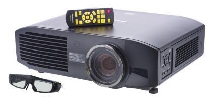Panasonic PT-AT6000E