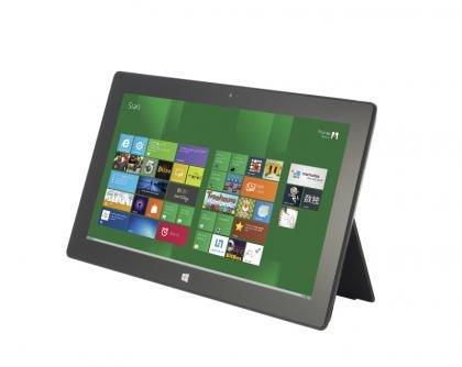 Microsoft Surface Pro kickstand