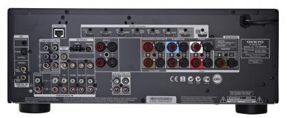 Onkyo TX-NR626