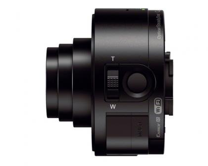 Sony Smart Lens QX10