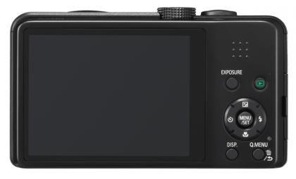 Panasonic TZ35