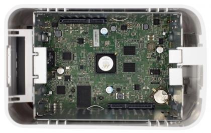 D-LINK ShareCenter DNS-327L