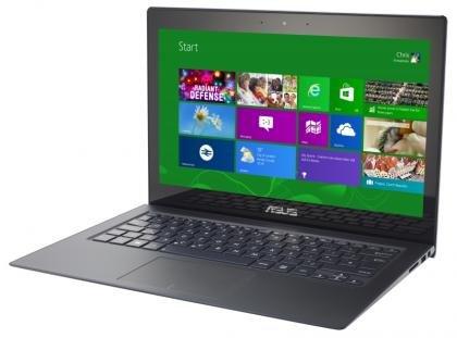 Asus Zenbook Prime UX301LA