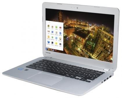 Toshiba CB30-102 Chromebook