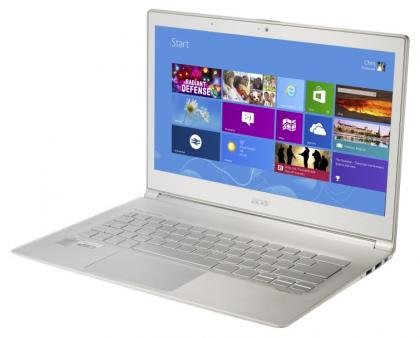 Acer Aspire S7-392 Pro