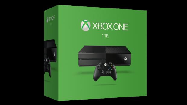 Xbox One 1TB UK