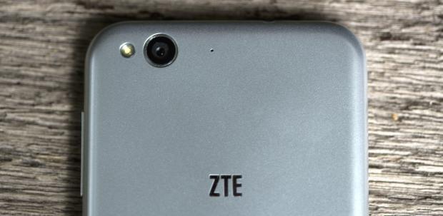 ZTE Blade S6 camera