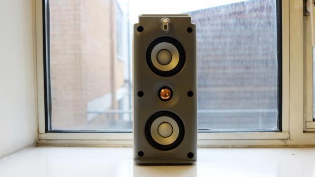 Monitor Audio AirStream S150 drivers