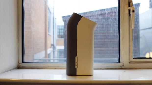 Monitor Audio AirStream S150 side
