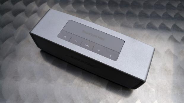 bose soundlink mini 2 review a great sounding bluetooth. Black Bedroom Furniture Sets. Home Design Ideas