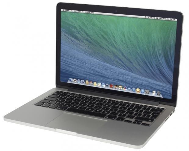 Apple 13in Macbook Pro with Retina Display