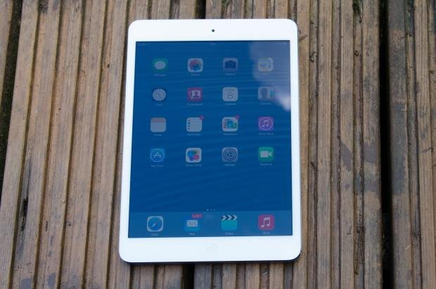 iPad Mini with Retina Display screen