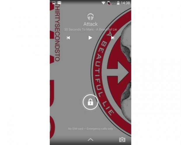 Motorola Moto G Android 4.4.2