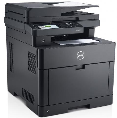 compare business multifunction printers