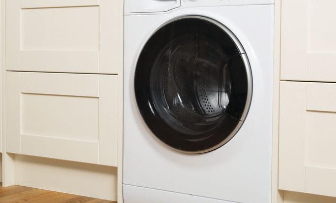 review washing machine