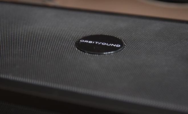 Orbitsound One P70 logo