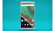 Nexus 5 2015 render