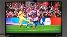 BT Sport Ultra HD Hero shot