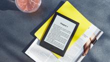 Amazon Kindle 2016