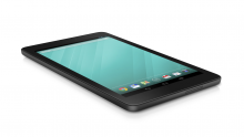 Dell Venue 8 Android lead