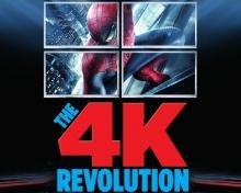 The 4K revolution