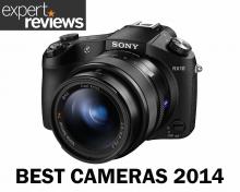 Best cameras intro image