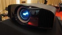 Sony VPL-VW300ES projector
