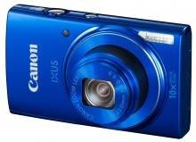 Canon Ixus 155 front