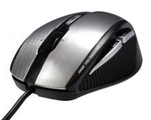 Cherry Xana Corded Laser Mouse