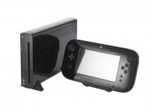 Nintendo Wii U Console & GamePad