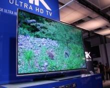 Panasonic VIERA WT600 4K TV