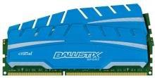 Ballistix Sport XT 16GB BLS2C8G3D18ADS3CEU Kit