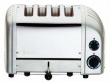 Dualit NewGen 4 Slot Toaster