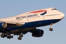 British Airways plane - image courtesy Flickr user BriYYZ