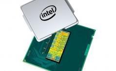 Intel Core i7-4790K illustration