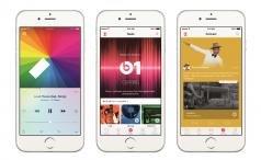 Apple Music iPhone 6