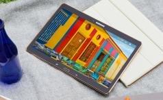 Samsung Galaxy Tab S 10.5 header