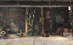 Fallout 4 - lead image