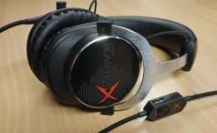 Creative Sound Blaster H5 - ear cups