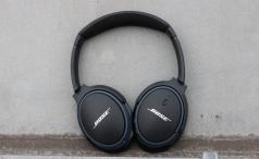 Bose SoundLink Around Ears Headphones II