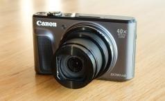 Canon SX720 HS main